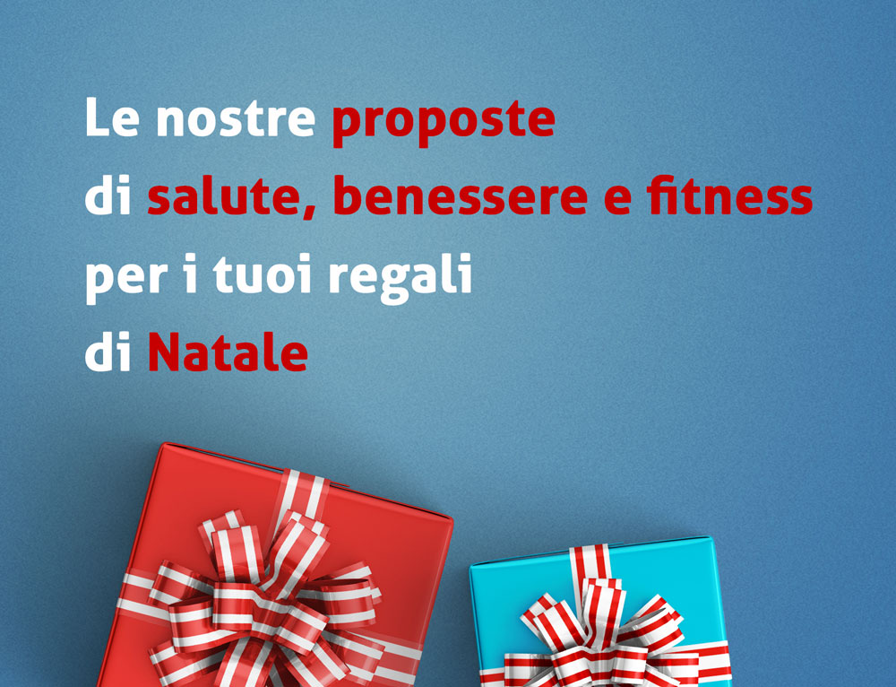 A Natale Regala Salute Benessere E Fitness Training Space A Pavia